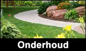 Tuin onderhoud Hoveniersbedrijf Voogd