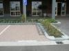 Ook parkeervakken kunnen 'groener' worden gemaakt
