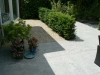 Aanleg tuin met hoogteverschillen