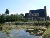Dit is wat de buren van deze mooie tuin in Oostvoorne zien