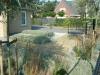 Tuinaanleg van een onderhoudsvriendelijke tuin