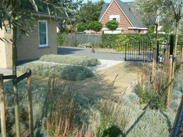 Tuin onderhoud november voogd hoveniers